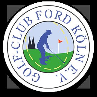 Golf-Club Ford Köln e.V. Logo
