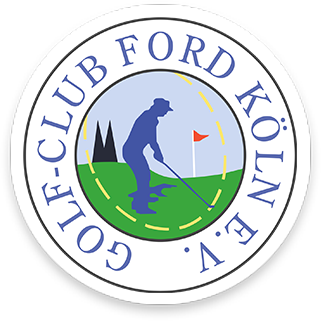 Golf-Club Ford Köln e.V. Logo
