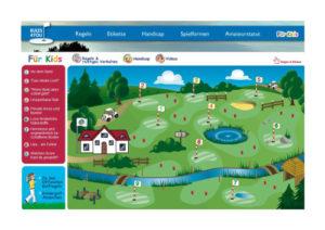 Ansicht sweebseite Rules4You - Regeln für Kids